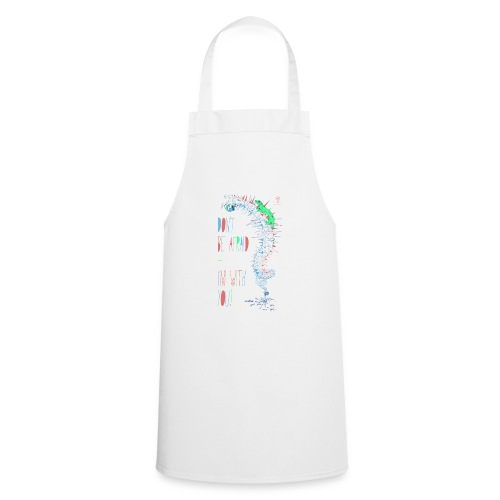 little gecko - Cooking Apron