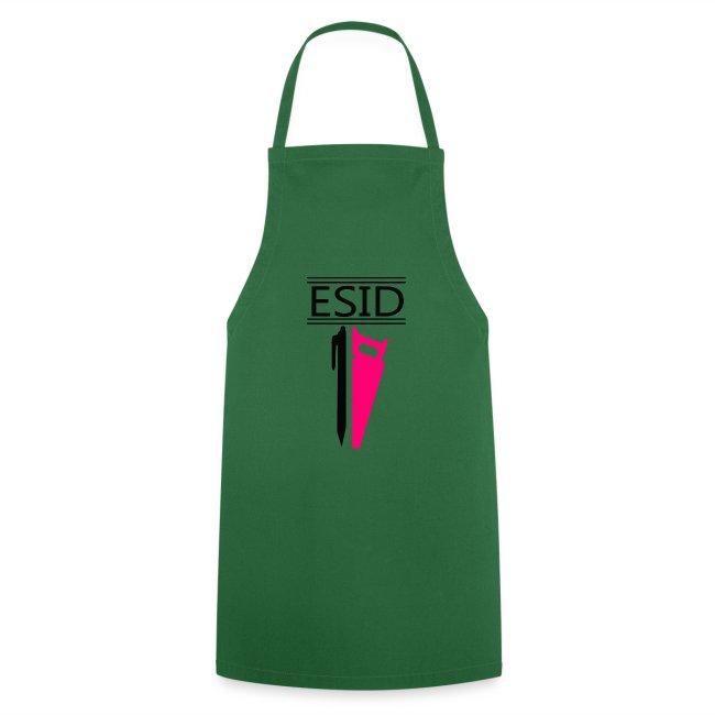 ESID Zwart-roze