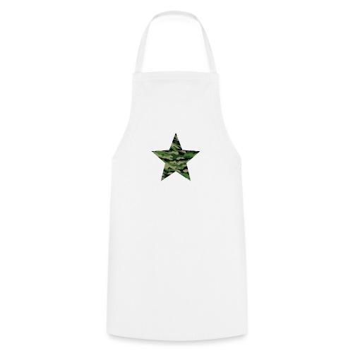 CamouflageStern - Kochschürze