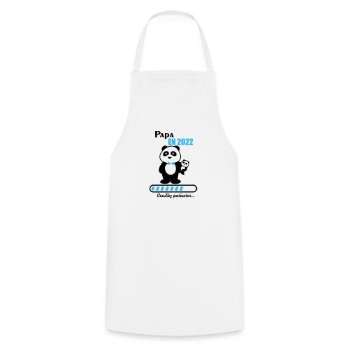 Papa en 2022 - Cooking Apron