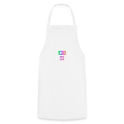 LoveMe - Delantal de cocina