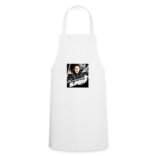 SASH! ***Scream Live Dj Set*** - Cooking Apron