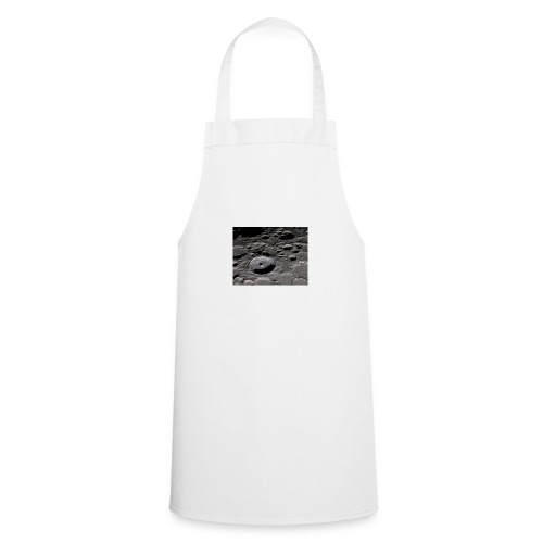 Moon surface I - Cooking Apron