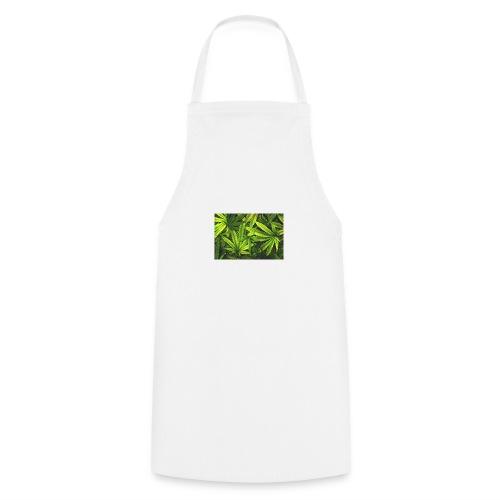 weed1 - Kochschürze