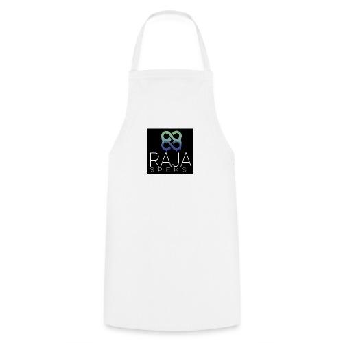 RajaSpeksin logo - Esiliina