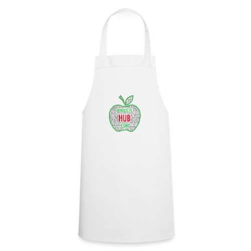 WholisticHub - Cooking Apron