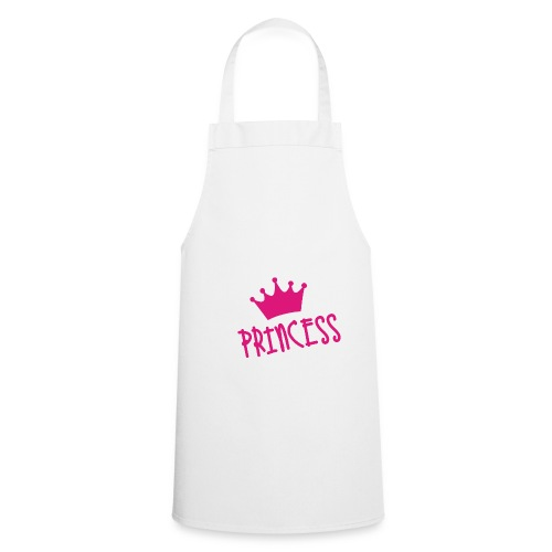 Princess - Kochschürze