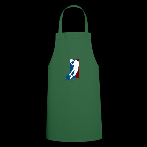 basket ball - Tablier de cuisine