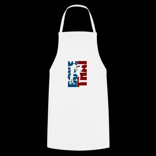 boxe thai - Tablier de cuisine