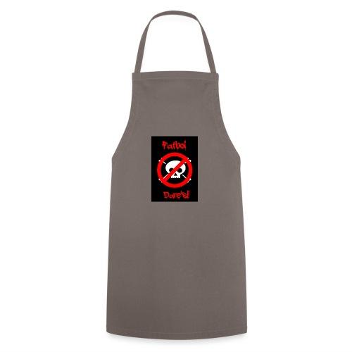 Fatboi Dares's logo - Cooking Apron
