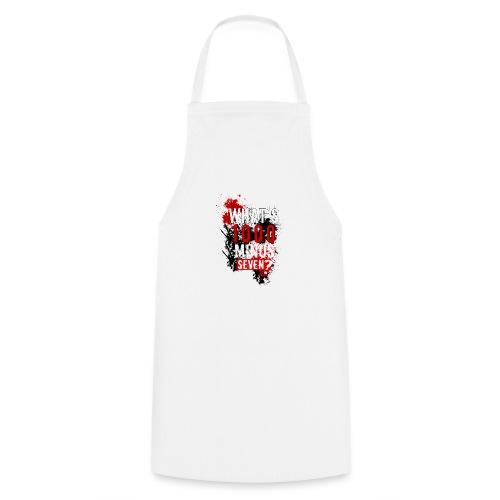 Kaneki VS Jason - Grembiule da cucina
