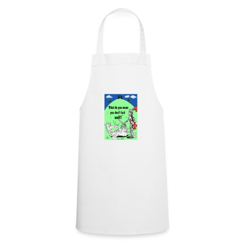 Untitled 1 - Cooking Apron