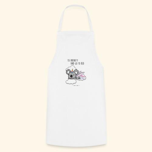 Buzz koala - Tablier de cuisine