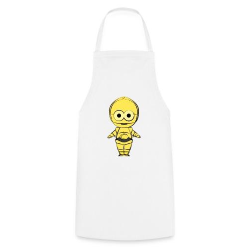 C-3PO - Tablier de cuisine