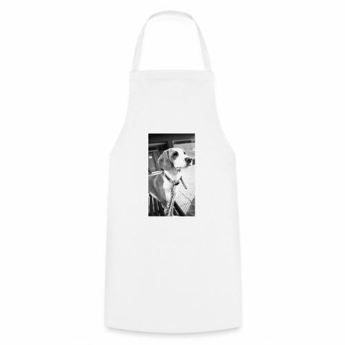 Perro - Delantal de cocina