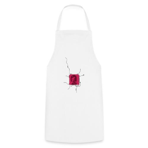 Code lyoko - Tablier de cuisine