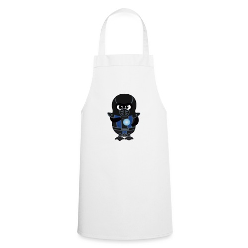Pingouin SubZero - Tablier de cuisine