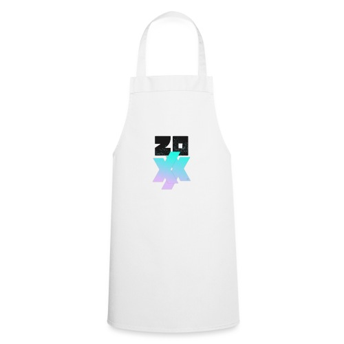 2020 - Cooking Apron