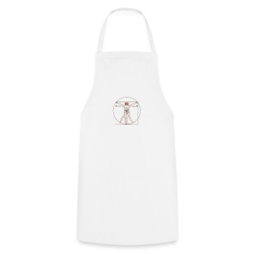 Vitru - Delantal de cocina