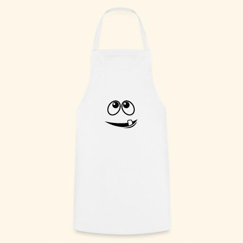 face2 - Grembiule da cucina