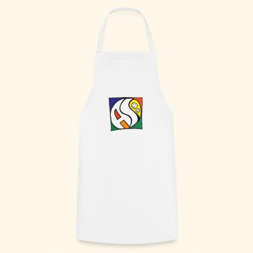 AS (nur Logo) - Kochschürze