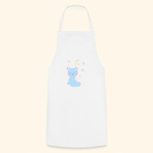 Sleepy bear - Tablier de cuisine