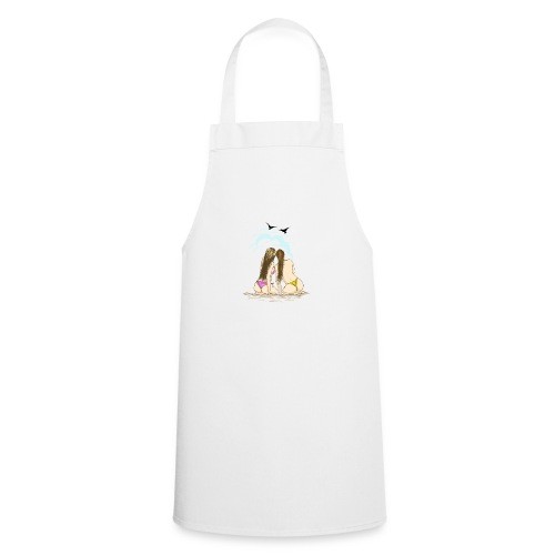 Beach Friends - Cooking Apron