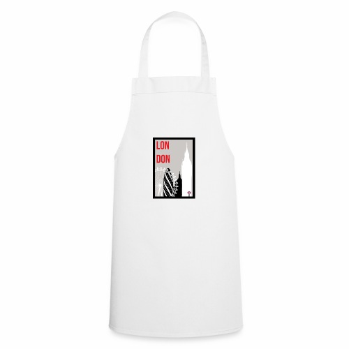 London Skylines - Cooking Apron