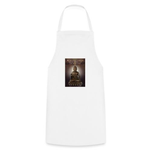 Buddha Wisdom - Cooking Apron