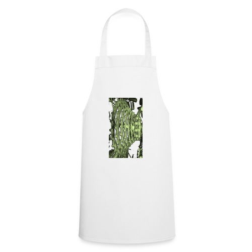 cluster_pale_green_copy - Cooking Apron
