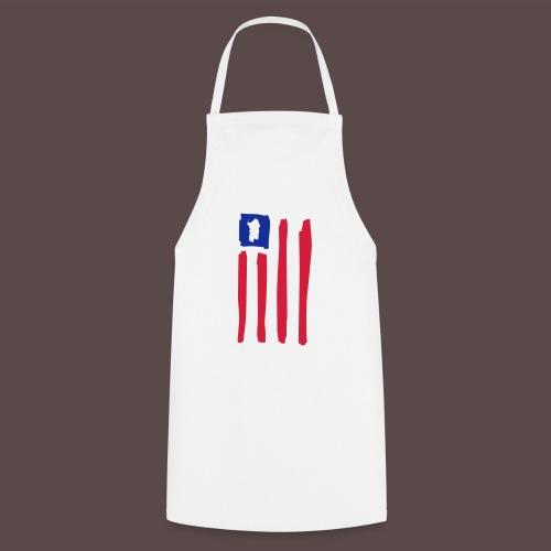 United States of Sardegna - verticale - Grembiule da cucina
