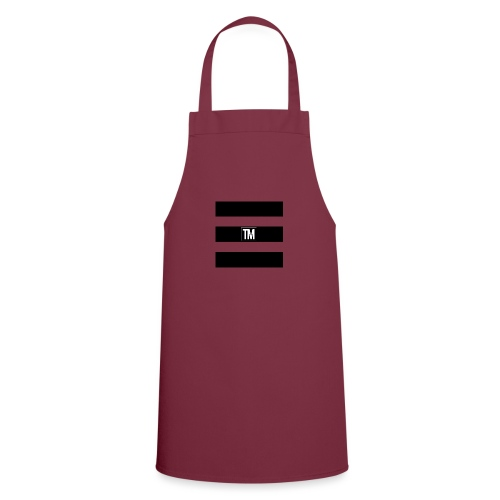 bars - Cooking Apron