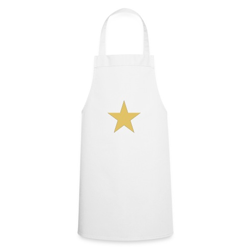 ardrossan st.pauli star - Cooking Apron