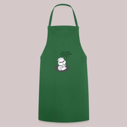 drunk_Hamster - Grembiule da cucina