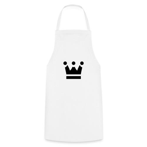 flico crown 3x png - Grembiule da cucina