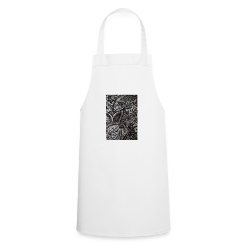 henna - Cooking Apron