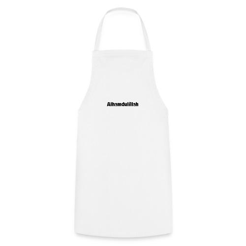 Alhamdulillah - Cooking Apron