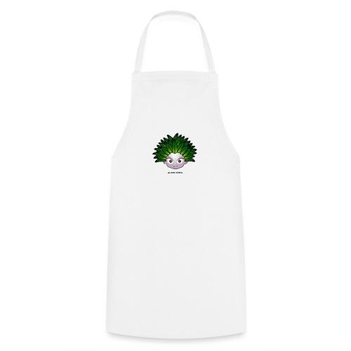 GREEN GODDESS - Grembiule da cucina