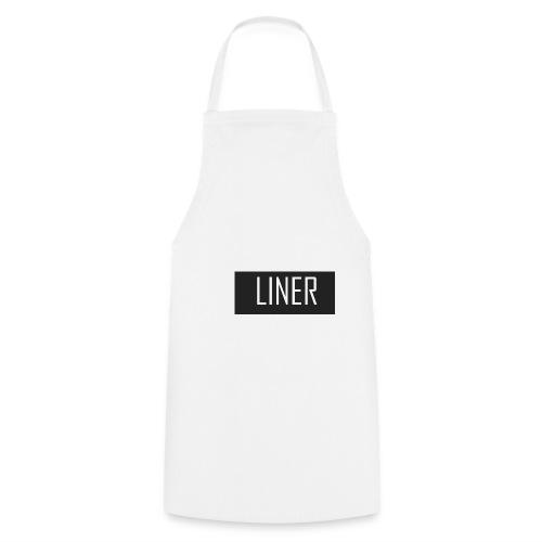 Official Linercaptain Merchandise - Cooking Apron
