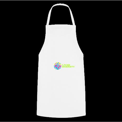 Living Diversity - Cooking Apron