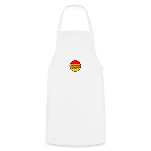 Jake Bennett Original Logo Merch - Cooking Apron