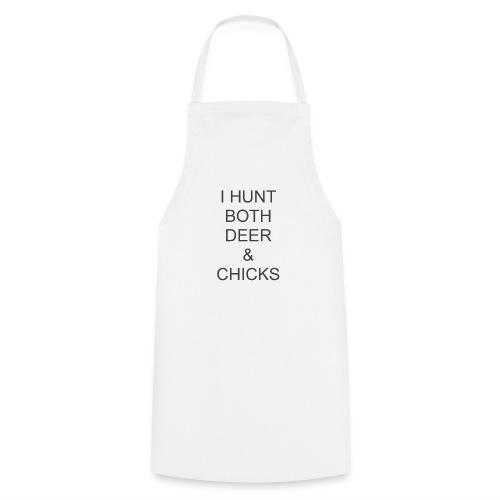 DEERS - Cooking Apron