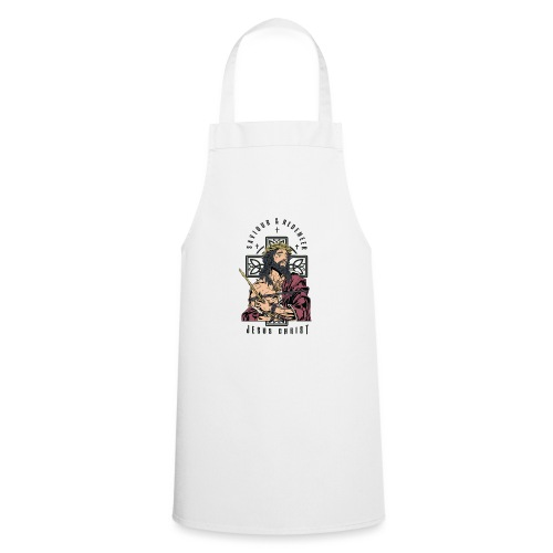 Jesus Christ - Cooking Apron