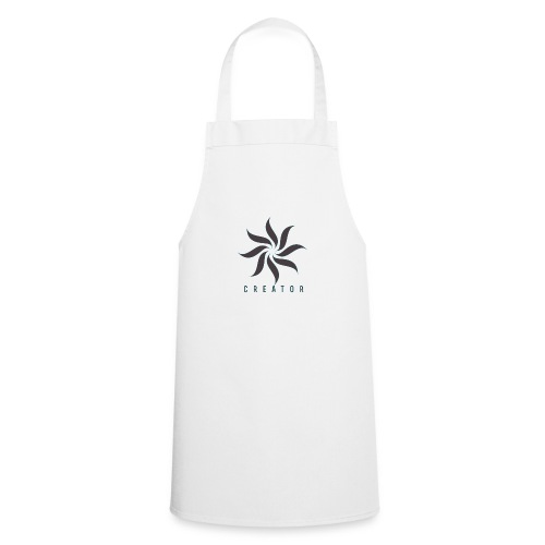 The creator (forgery merch) - Cooking Apron