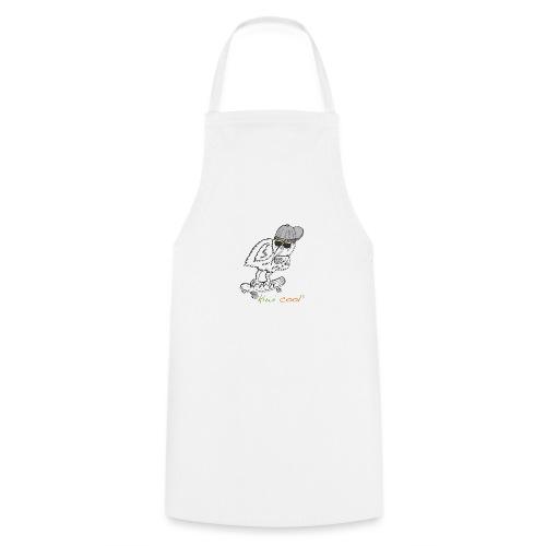 kiwi cool - Kochschürze