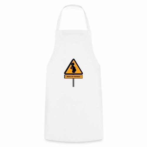 zone_travaux - Tablier de cuisine