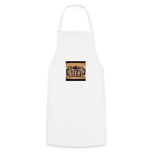 United Beers T-Shirt - Kochschürze