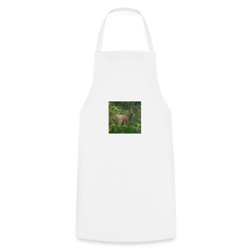 corza - Delantal de cocina