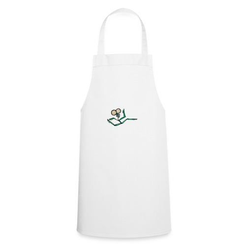 runner - Cooking Apron