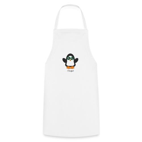 Pinguś - Fartuch kuchenny